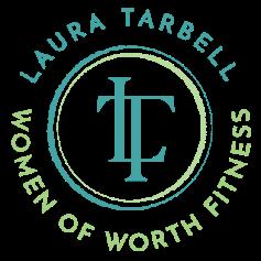 Laura Tarbell Logo