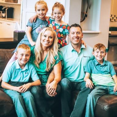 tarbell family
